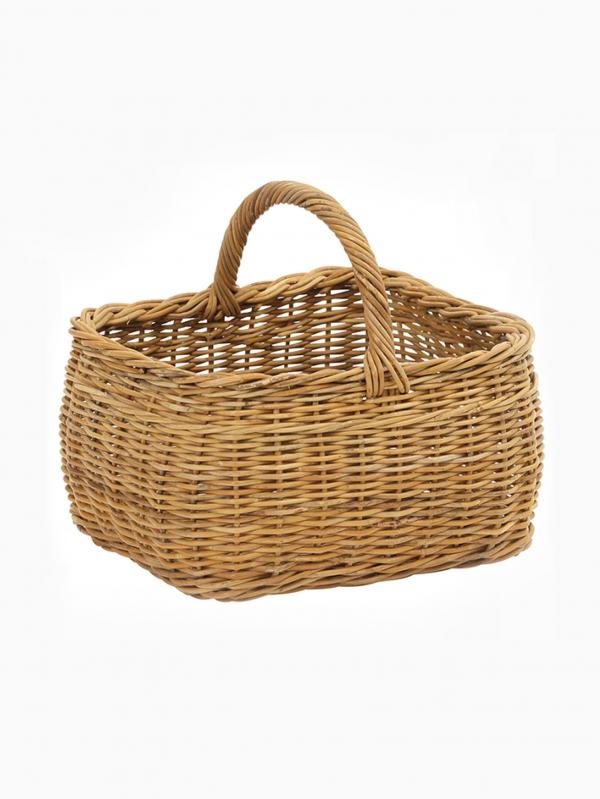 vegetable_ basket